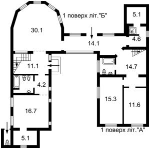 Дом Чайки, Z-1672959 - Фото 2