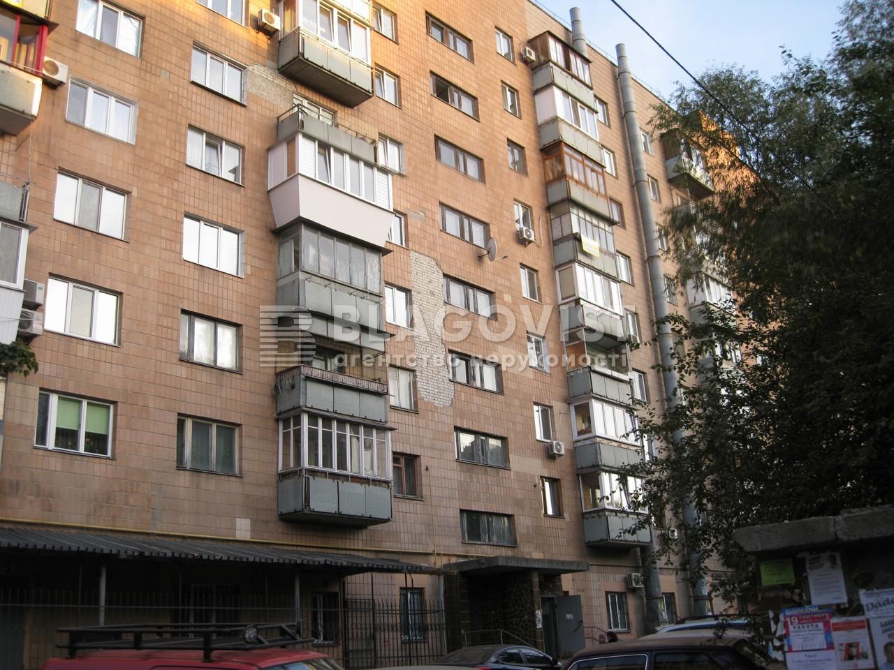 Квартира Z-701804, Половецька, 16, Київ - Фото 3