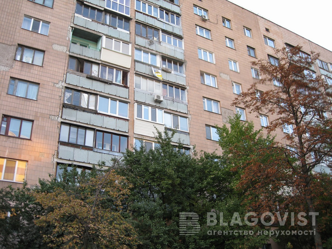 Квартира Z-701804, Половецька, 16, Київ - Фото 2