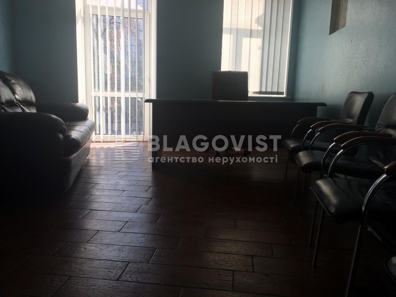 Офис, O-8099, Голосеевский проспект (40-летия Октября просп.), Киев - Фото 5