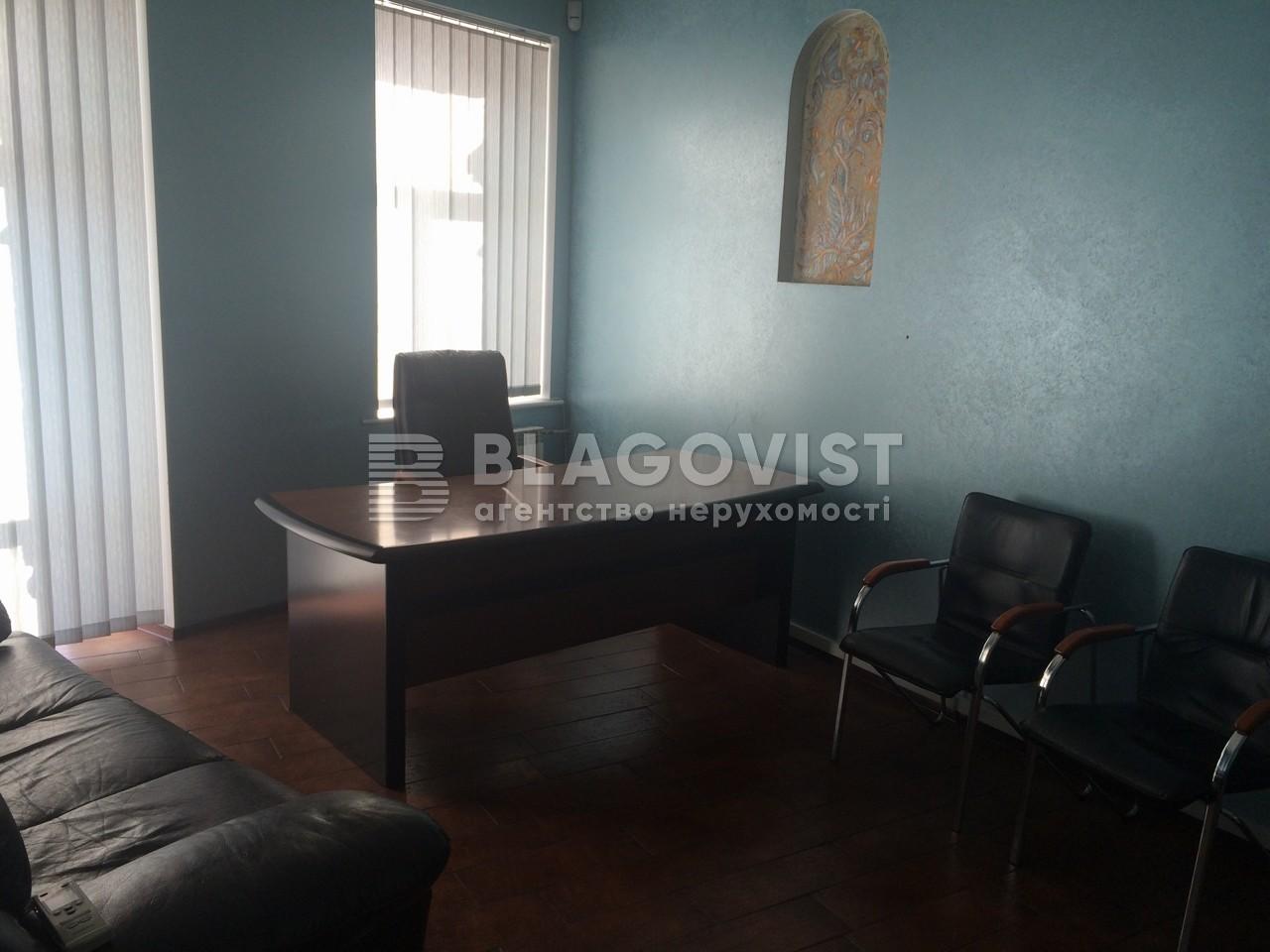 Офис, O-8099, Голосеевский проспект (40-летия Октября просп.), Киев - Фото 9