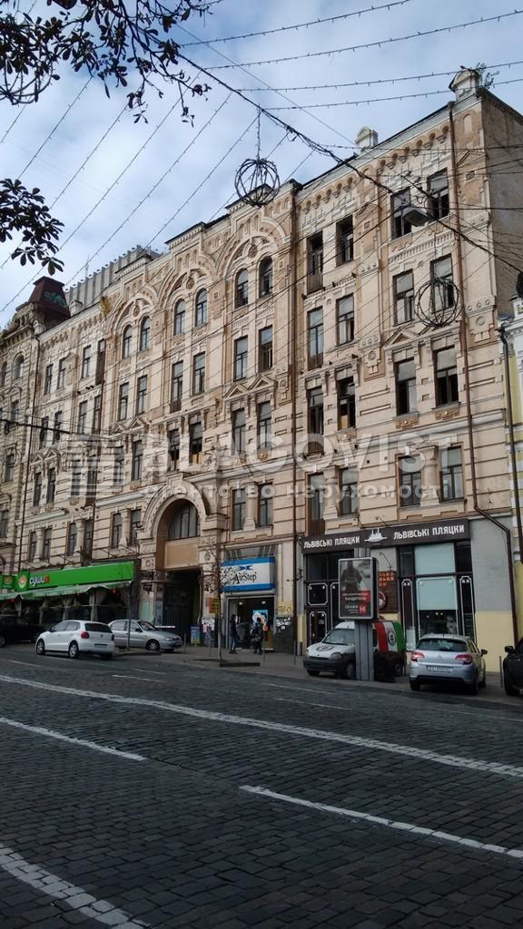 Офис, Z-285184, Хмельницкого Богдана, Киев - Фото 1