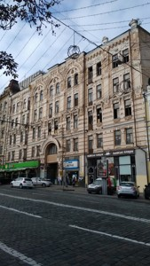 non-residential premises, Khmelnytskoho Bohdana, Kyiv, E-39274 - Photo