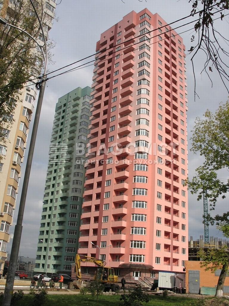 Квартира F-39767, Феодосийская, 1, Киев - Фото 2