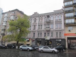 Квартира Большая Васильковская, 56, Киев, Z-525314 - Фото