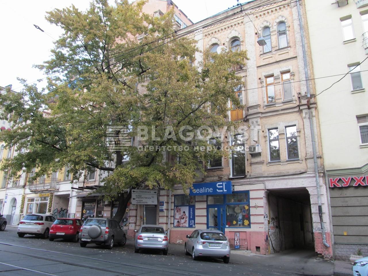 Квартира P-29303, Дмитриевская, 58, Киев - Фото 1