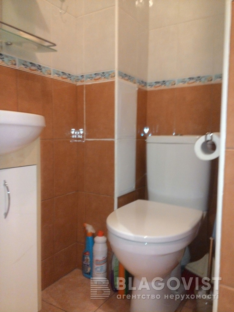 Квартира Z-1410787, Котельникова Михаила, 37, Киев - Фото 7