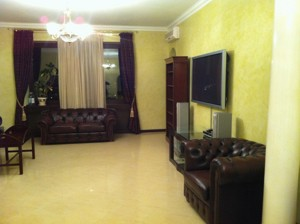 Квартира Героев Сталинграда просп., 10а, Киев, Z-638355 - Фото3