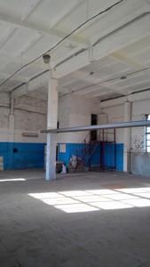 Производственное помещение, Игорева, Калиновка (Броварской), Z-1646452 - Фото 4
