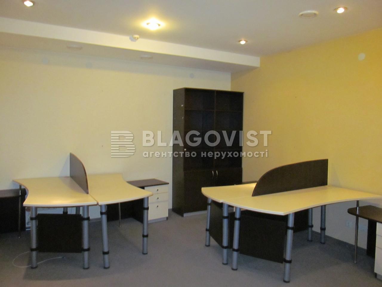 Офис, X-25644, Круглоуниверситетская, Киев - Фото 8
