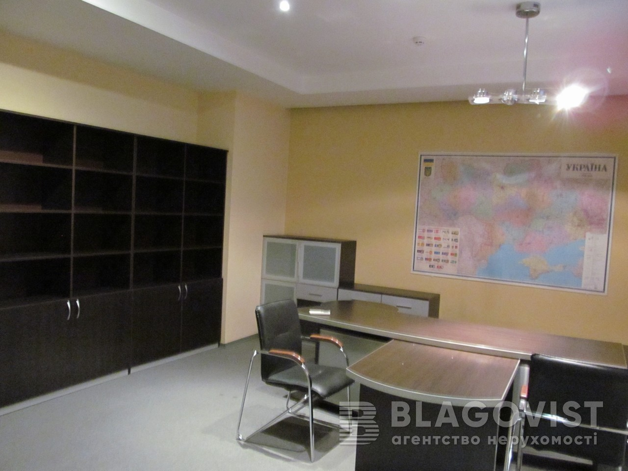 Офис, X-25644, Круглоуниверситетская, Киев - Фото 15