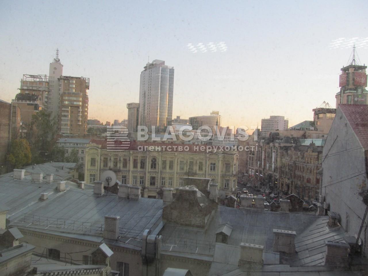 Офис, X-25644, Круглоуниверситетская, Киев - Фото 24