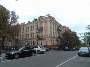 Квартира Лисенка, 1, Київ, A-106649 - Фото 1