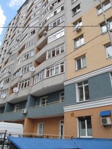 Квартира Алма-Атинська, 37б, Київ, Z-580838 - Фото 2
