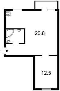 Квартира Лаврская, 8, Киев, X-26153 - Фото2