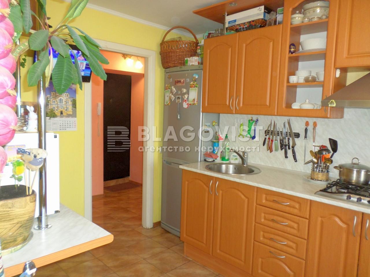 Квартира F-34331, Нововокзальная, 21, Киев - Фото 11