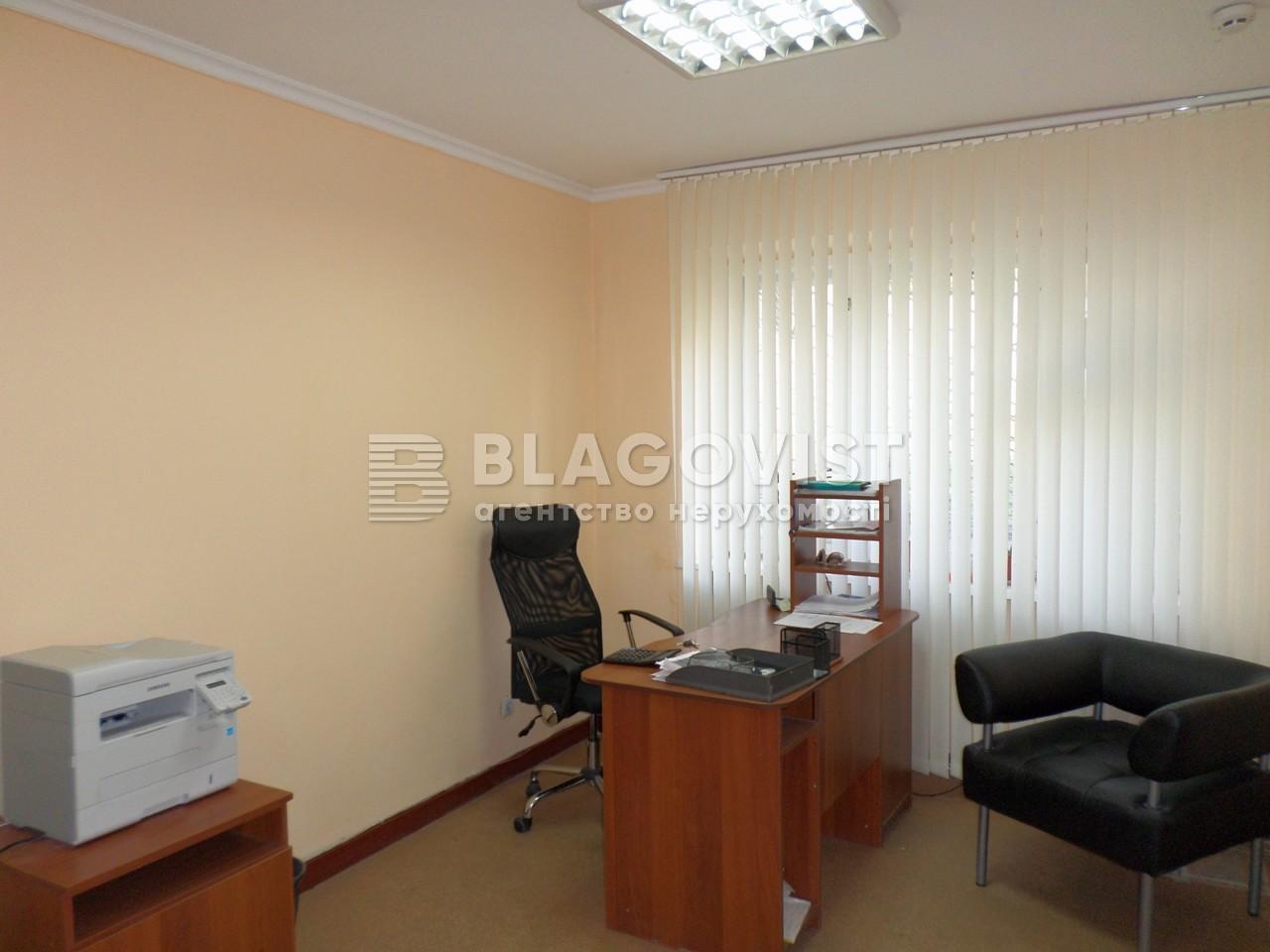 Офіс, X-26168, Нижньоюрківська, Київ - Фото 3
