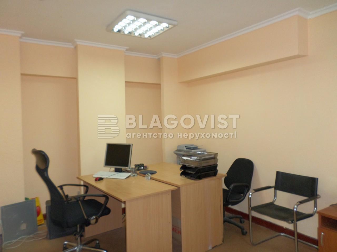 Офіс, X-26168, Нижньоюрківська, Київ - Фото 6