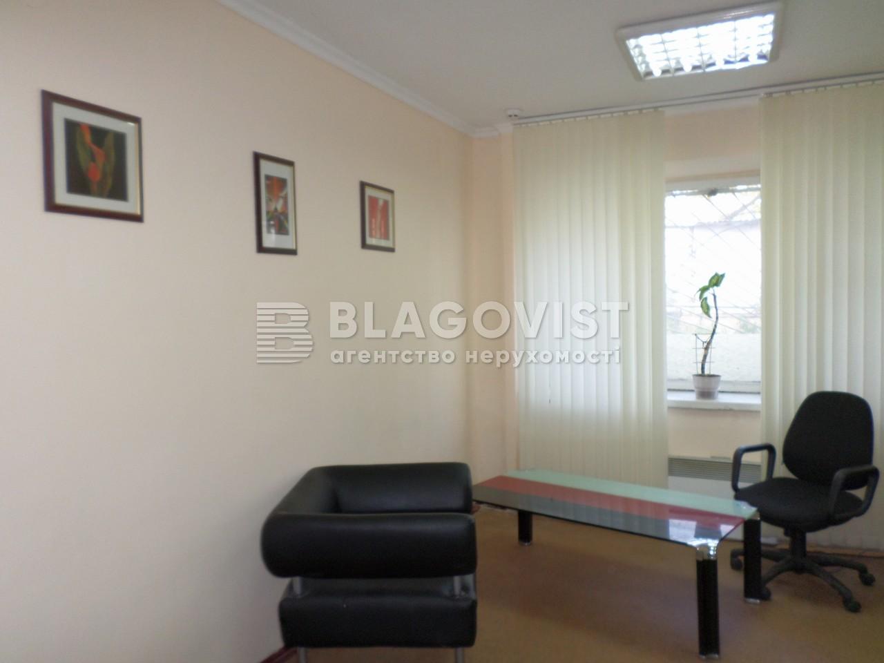 Офіс, X-26168, Нижньоюрківська, Київ - Фото 4