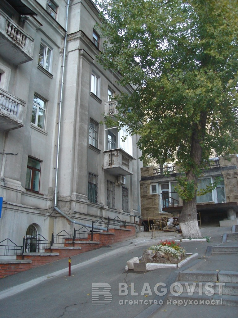 Квартира C-109633, Шелковичная, 38, Киев - Фото 1