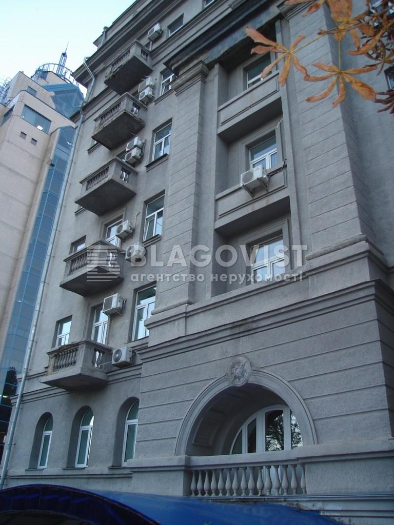 Квартира C-109633, Шелковичная, 38, Киев - Фото 2