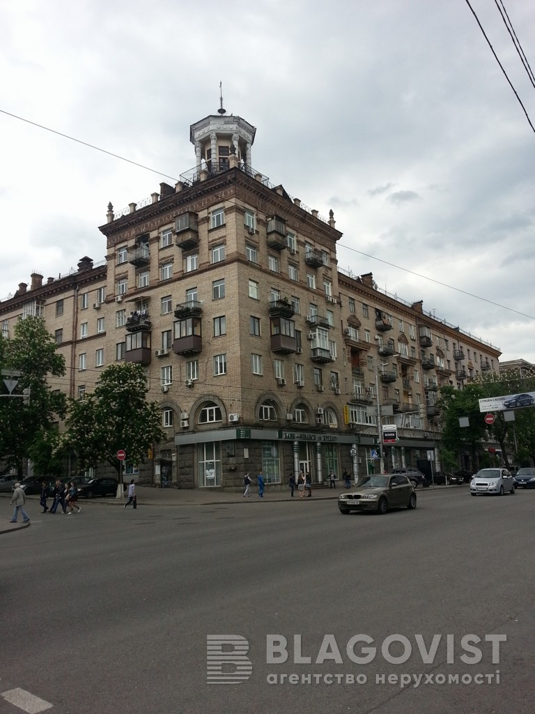 Готель, A-95214, Велика Васильківська, Київ - Фото 2