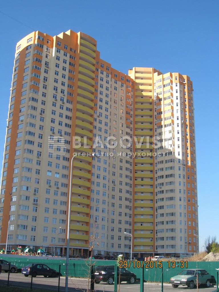 Квартира X-26577, Семьи Кульженко (Дегтяренко Петра), 35, Киев - Фото 3