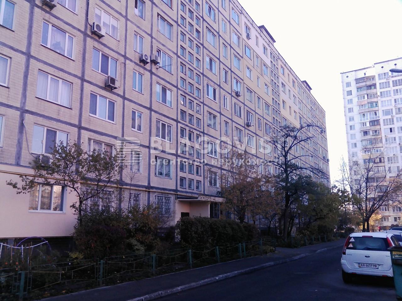 Квартира A-107328, Героїв Сталінграду просп., 17, Київ - Фото 1