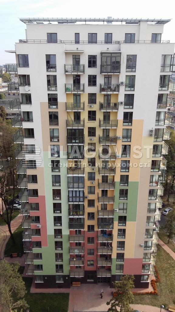 Квартира D-33080, Петрицкого Анатолия, 23а, Киев - Фото 2