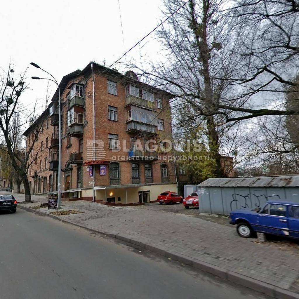 Нежитлове приміщення, D-32831, Іоанна Павла II (Лумумби Патріса), Київ - Фото 1