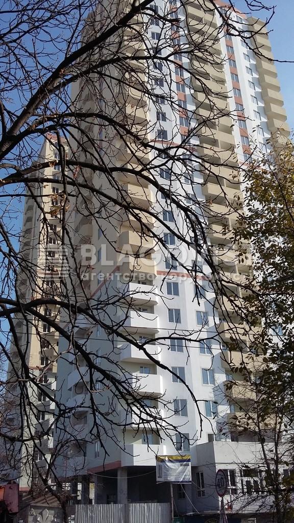 Квартира A-107776, Гарматная, 39г, Киев - Фото 3