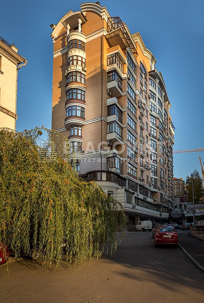 Нежитлове приміщення, Z-1799064, Лютеранська, Київ - Фото 1