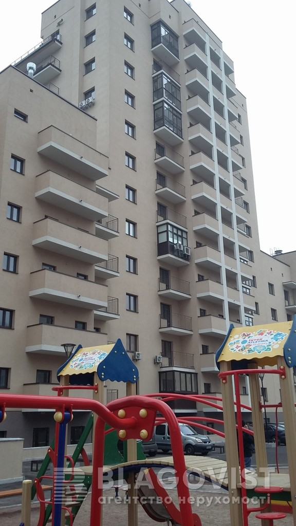 Квартира F-40286, Златоустовская, 16, Киев - Фото 4