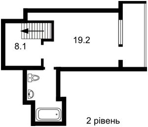 Квартира Ревуцкого, 9, Киев, Z-1433471 - Фото3