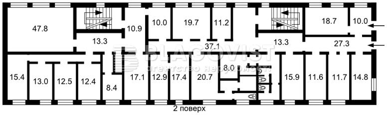 Офисно-складское помещение, P-16969, Стройиндустрии, Киев - Фото 2