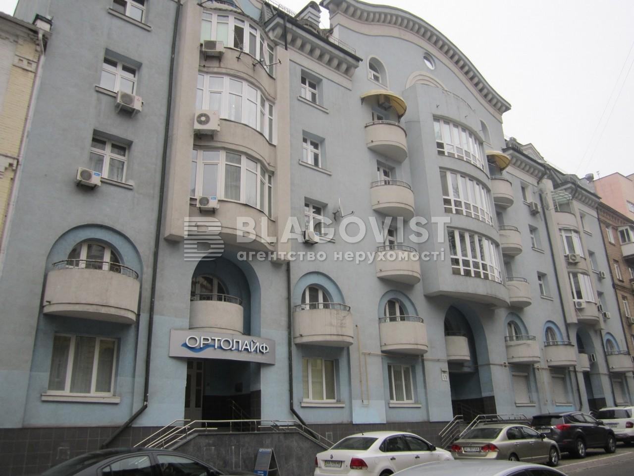 Квартира D-37016, Тургеневская, 76-78, Киев - Фото 2