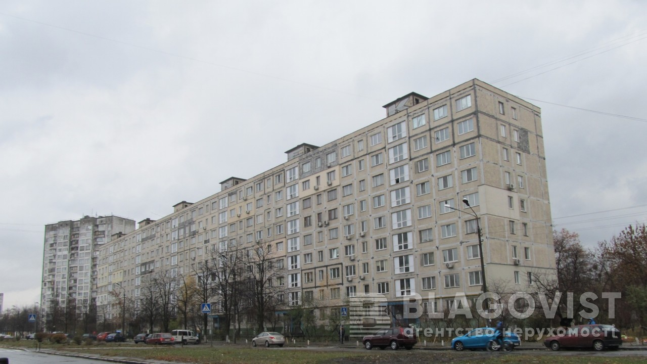 Квартира A-104828, Шолом-Алейхема, 6, Київ - Фото 1
