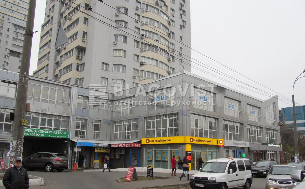 Нежитлове приміщення, Z-947592, Гетьмана Вадима (Індустріальна), Київ - Фото 1