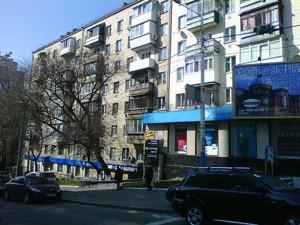 Квартира Большая Васильковская, 122, Киев, Z-689436 - Фото