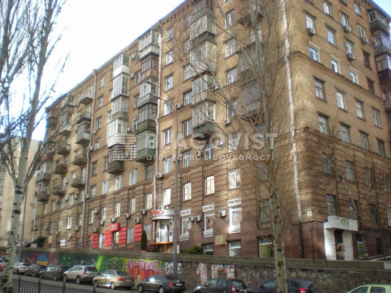 Квартира M-36976, Лесі Українки бул., 8, Київ - Фото 1