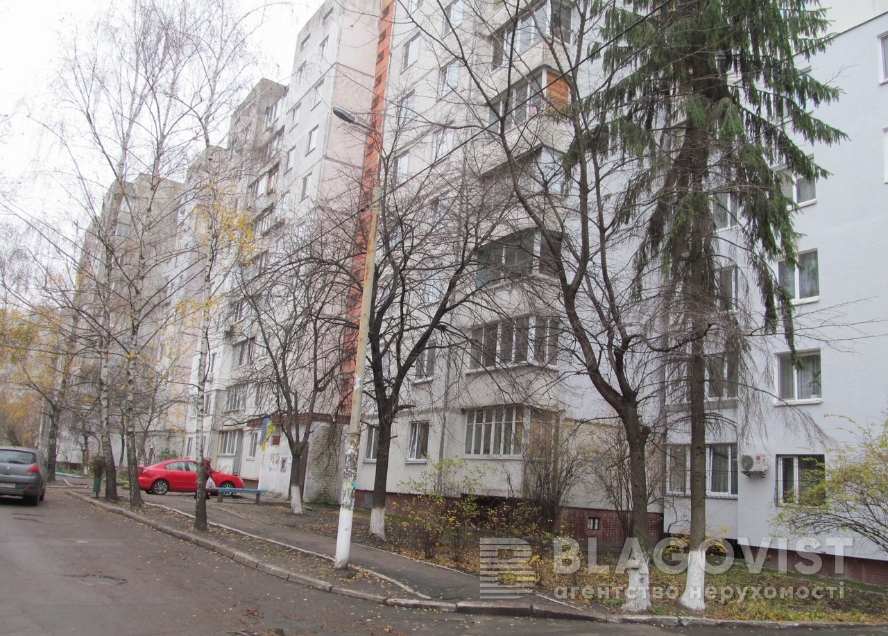 Квартира F-39217, Правды просп., 64, Киев - Фото 4