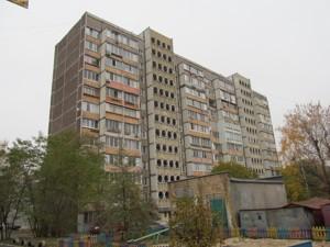 Квартира Выборгская, 59а, Киев, Z-992822 - Фото