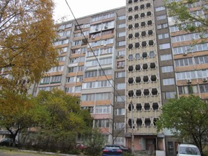 Квартира Выборгская, 59а, Киев, Z-992822 - Фото3