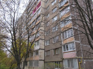 Квартира Виборзька, 59а, Київ, I-15955 - Фото 4