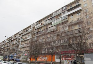 Нежитлове приміщення, Зодчих, Київ, D-35970 - Фото