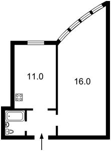 Квартира Андреевский спуск, 3, Киев, X-24457 - Фото2