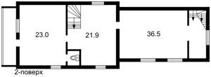 Будинок Ірпінь, Z-1650348 - Фото 3