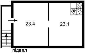 Будинок Ірпінь, Z-1650348 - Фото 5