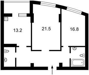 Квартира G-25643, Победы просп., 121а, Киев - Фото 3
