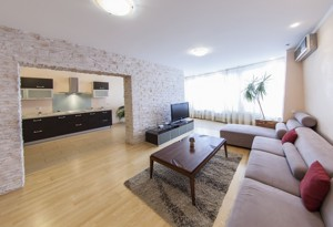 Apartment Panasa Myrnoho, 28а, Kyiv, C-102054 - Photo